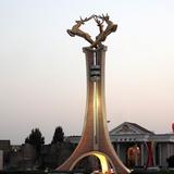 政府雕塑-82 -S-870