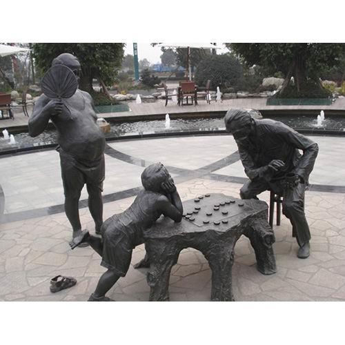 铜雕塑 KS-铜雕113