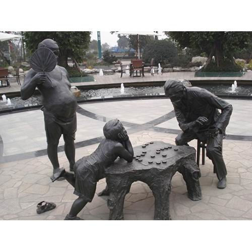 铜雕塑-156-S-808