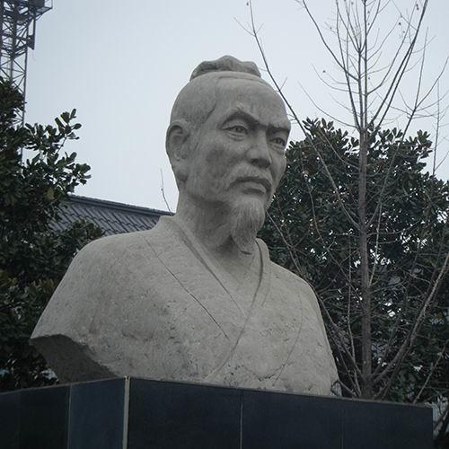 校园雕塑 KS-007