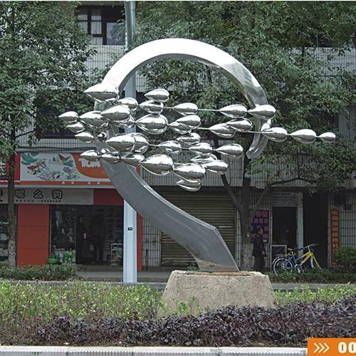 政府雕塑 KS-287