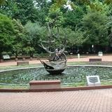 铜雕塑 -KS-1106