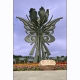 不锈钢雕塑-163 -S-616