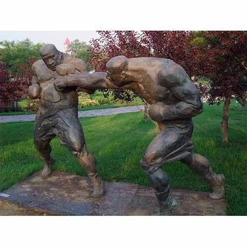 体育竞技雕塑-24-S-751