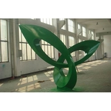 不锈钢雕塑-305 -S-2054