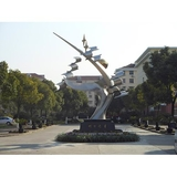 地产雕塑-7 -S-555