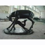 玻璃钢雕塑-53 -SL-053