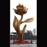 不锈钢雕塑-159 -S-612