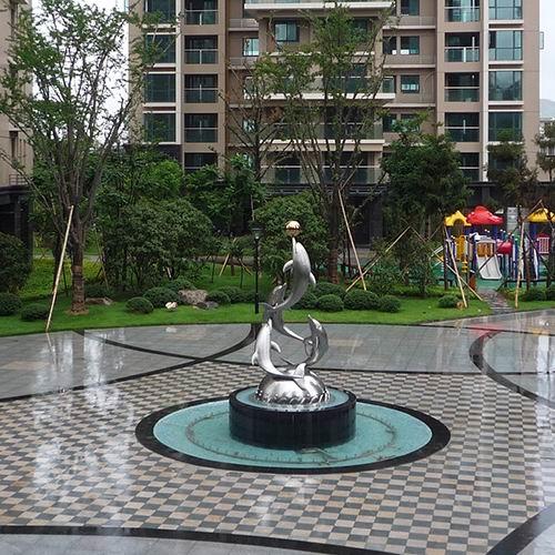 地产雕塑 KS-2050