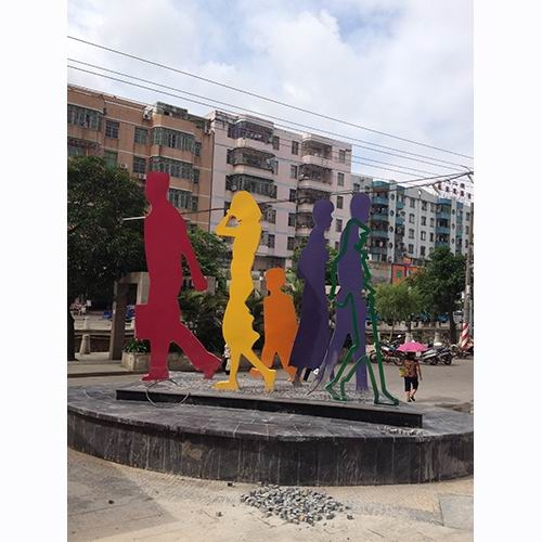 地产雕塑-17-S-632