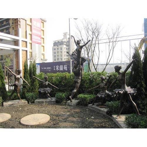 地产雕塑 KS-921