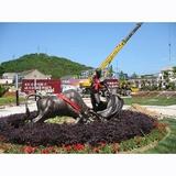 地产雕塑-56 -S-722