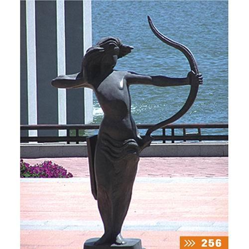 铜雕塑 KS-铜雕3