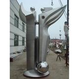 校园雕塑-73 -S-2060