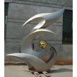 不锈钢雕塑-299 -S-2048