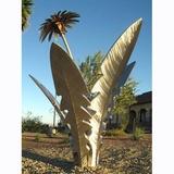 植物雕塑-27 -S-876