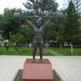 体育竞技雕塑-46 -S-790