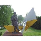 铜雕塑 -kS-806