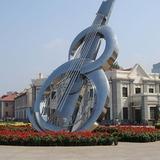 政府雕塑 -KS-529