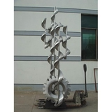 校园雕塑 -KS-573