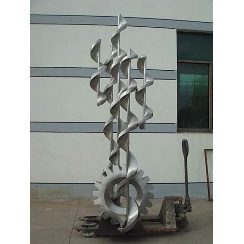 校园雕塑-KS-573