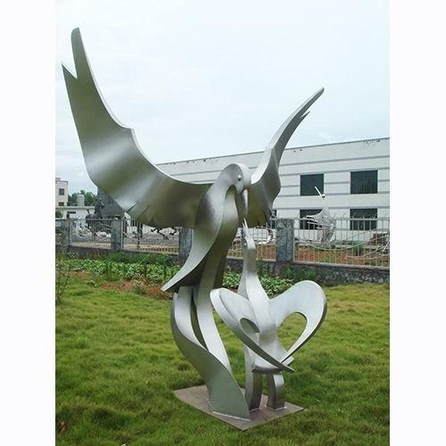 校园雕塑 KS-370