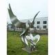 不銹鋼雕塑-6-S-370