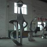 不锈钢雕塑-36 -S-255