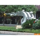 不锈钢雕塑-40 -S-293
