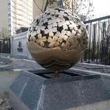 不锈钢雕塑-223 -S-677