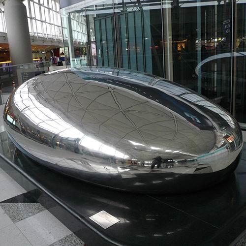 酒店会所雕塑 KS-660