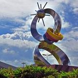 政府雕塑-21 -S-544
