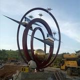 校园雕塑 -KS-190