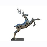 不锈钢雕塑-145 -S-598