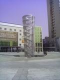 伦达广场雕塑