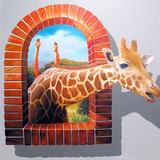 3D雕塑-4