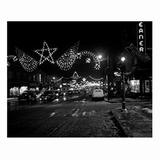 圣诞街景装饰雕塑-26