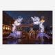 圣诞街景装饰雕塑-2-