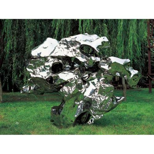 金属景观石-56-