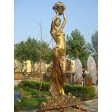铜雕塑-18