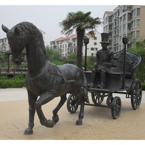 铜雕塑-14-
