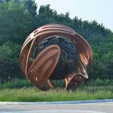 铜雕塑-3-