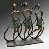 铜雕塑-16