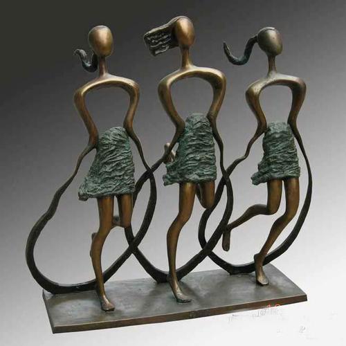 铜雕塑-16-
