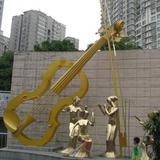 铜雕塑-17