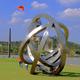 不锈钢雕塑-8-