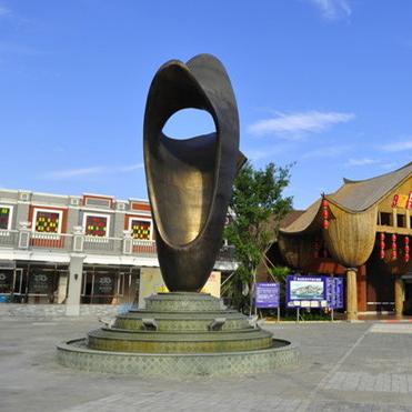 铜雕塑-5-