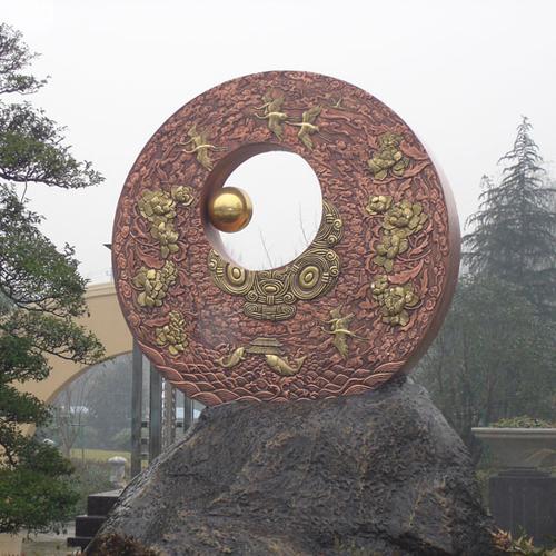 铜雕塑-51-