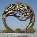 铜雕塑-15