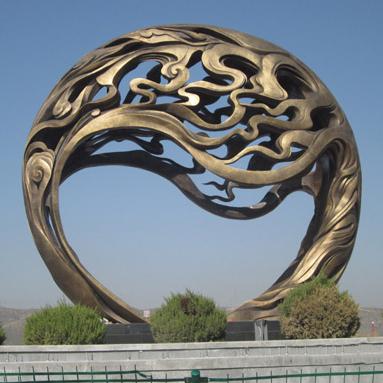 铜雕塑-15-